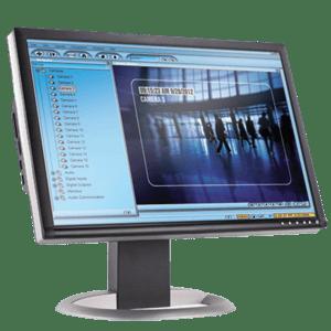Amano DVMS DVR/NVR Digital Video Control