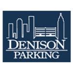 Denison Parking Logo