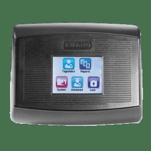Amano Nexus Lite Access Control