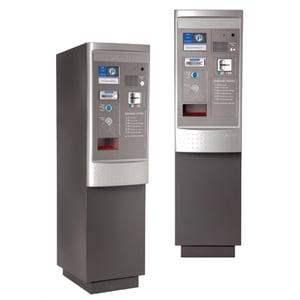 OPUS-2000 Series Entry Terminal