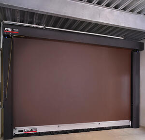 Rytec Fast-Seal® High Performance Rolling Door