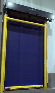Rytec Turbo-Seal® Insulated High Performance Insulated Rolling Door