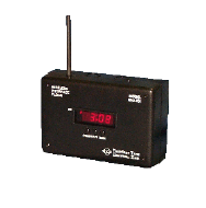 Midwest Time Control Wireless Master Clock