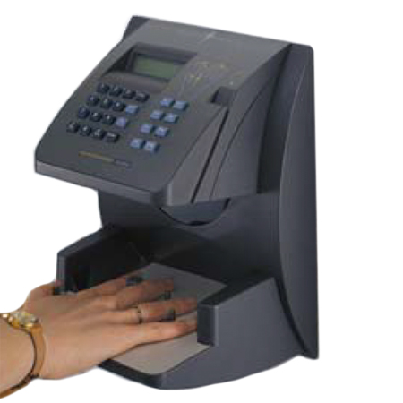 BioMetric HandPunch