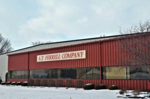 ferrell company