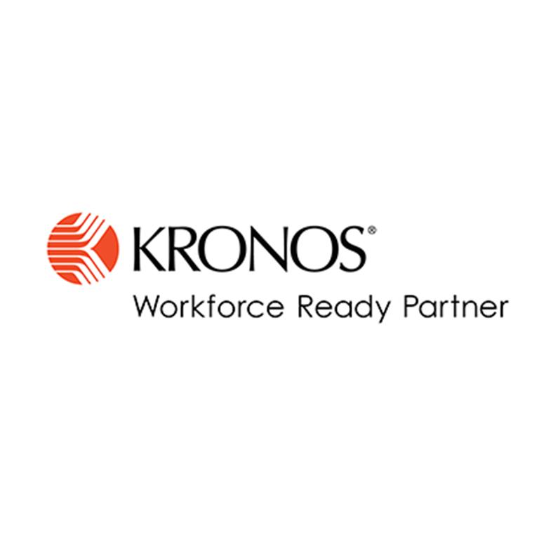 Kronos Partner Logo